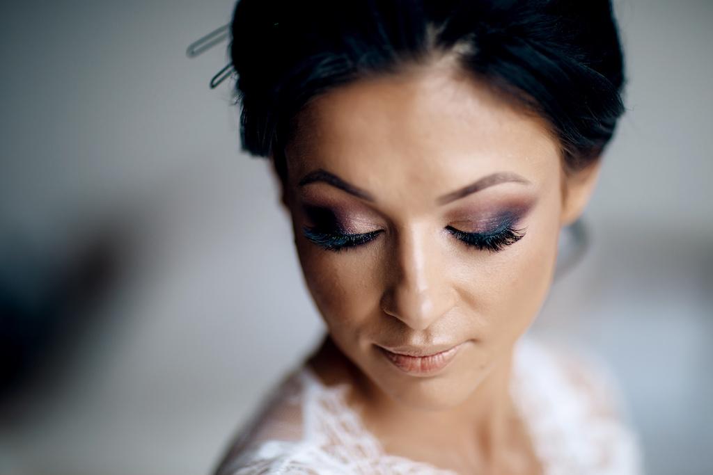 Свадебный образ невесты Одесса