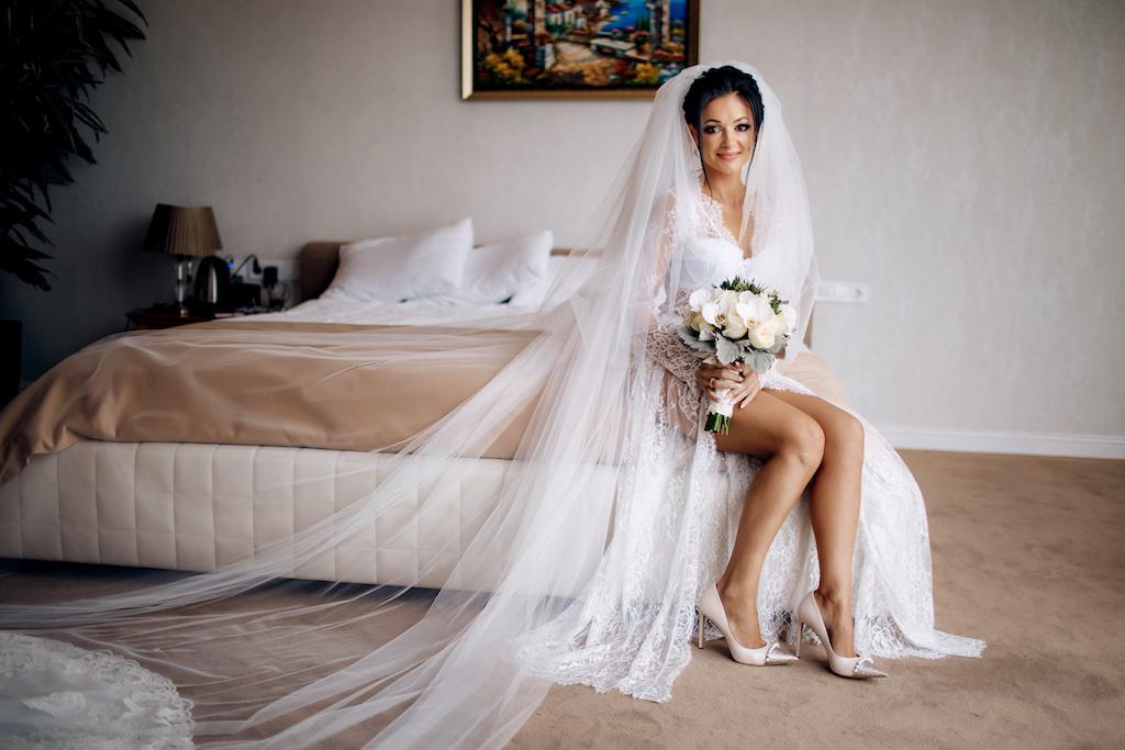 Свадьба отеле Portofino