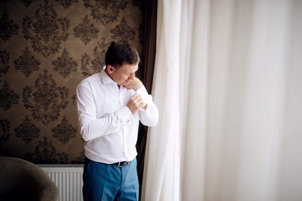 Как сделать утро жениха в Одессе?
