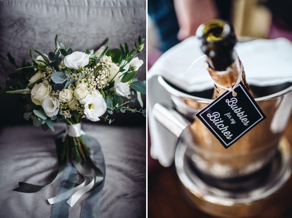 букет невесты Одесса