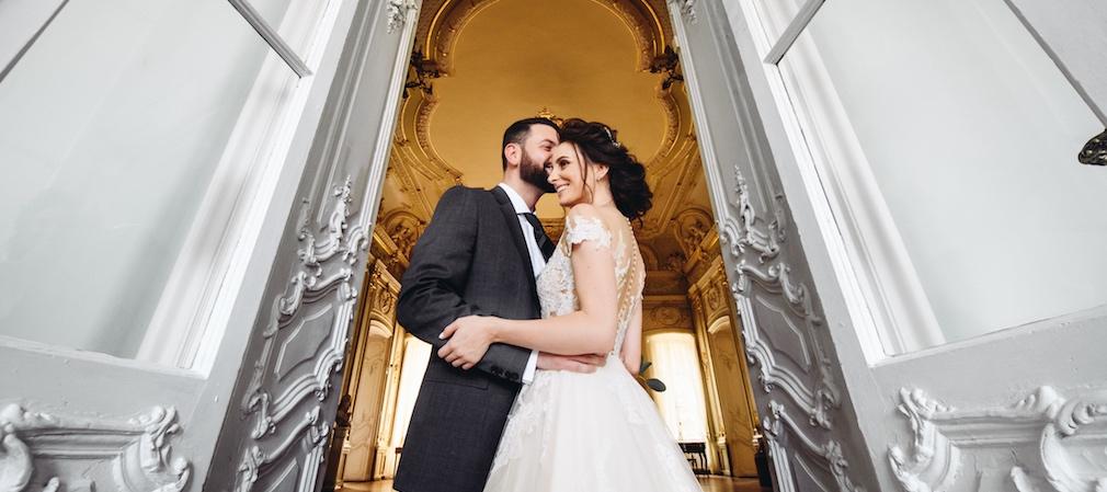 фото в день свадьбы
