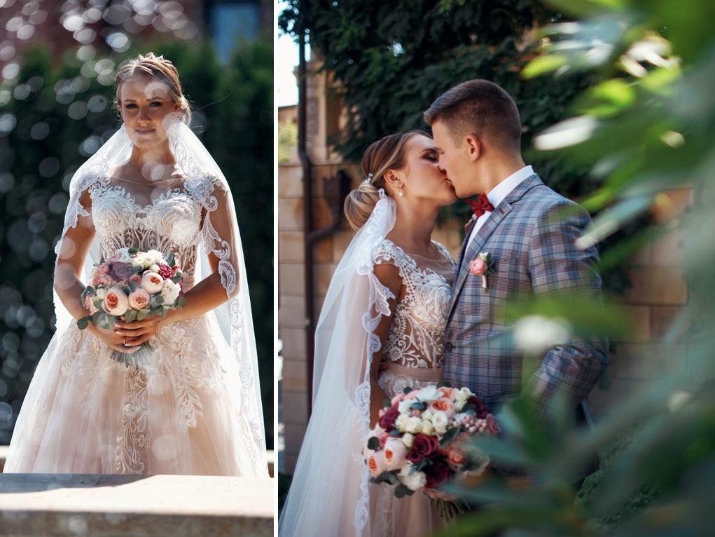 прогулка перед свадьбой фото