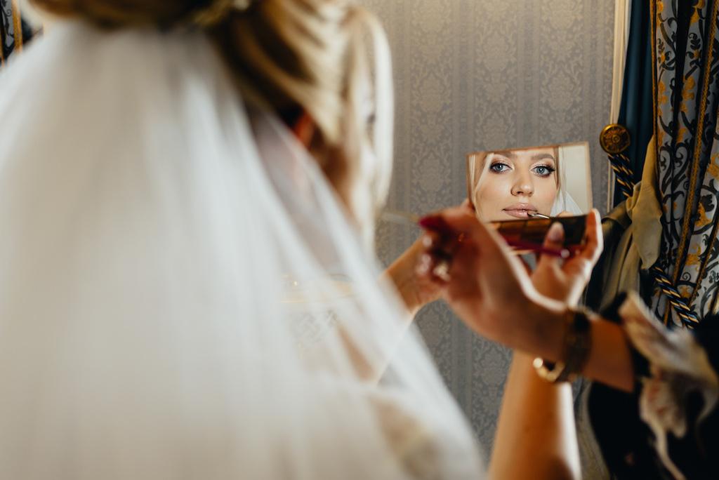 фото невесты Одесса