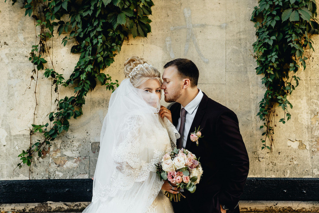 фотосессия на свадьбу Одесса
