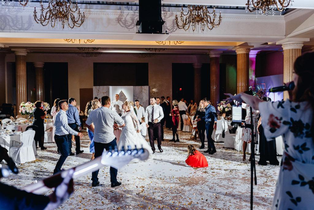музыканты на свадьбу Одесса