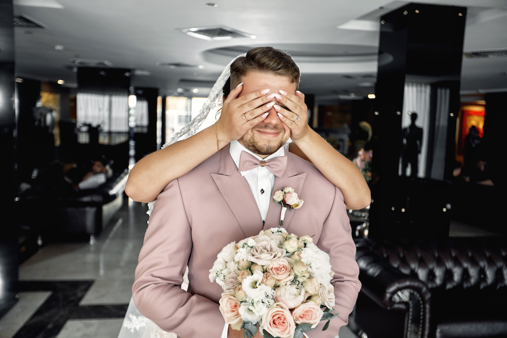 свадебное фото Одесса