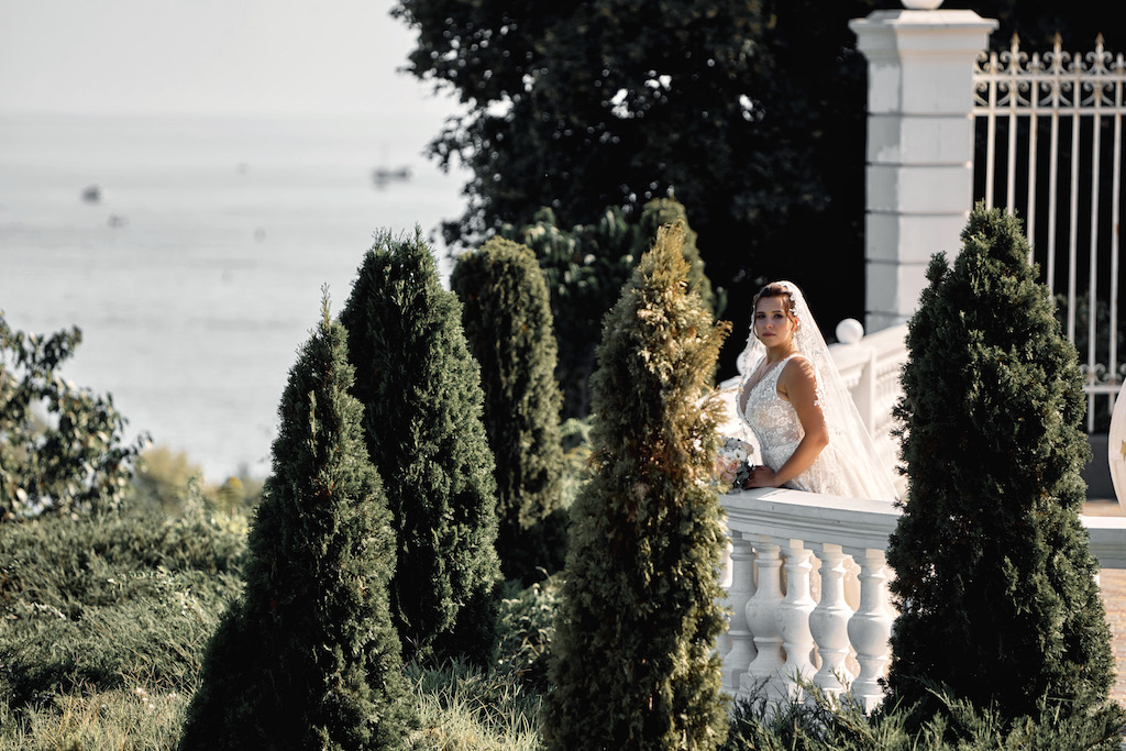 фото невеста Одесса