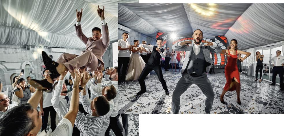 Руслан Костов ведение свадьбы