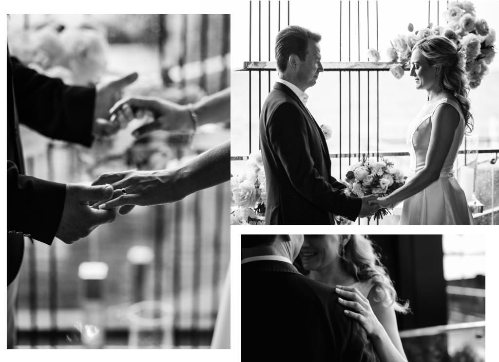 Свадьба в отеле M1