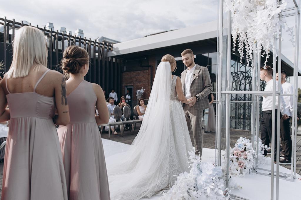 организация свадьбы Одесса