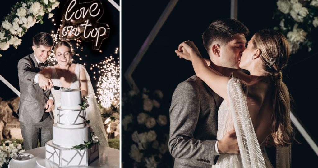организация свадьбы под ключ в Одессе