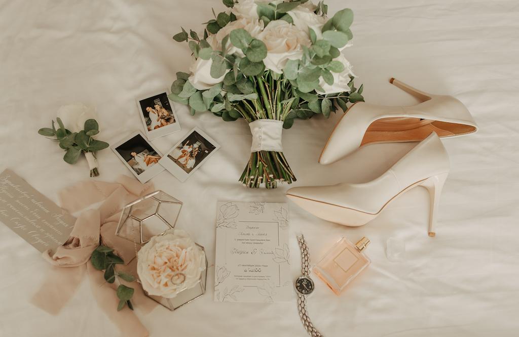 фото утро невесты Одесса