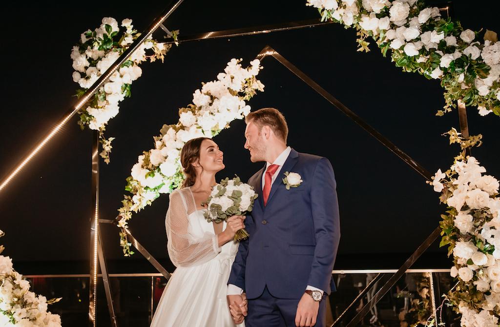 декор свадьбы Одесса