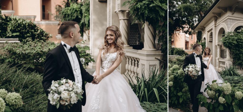 Золотой Берег фотосессия на свадьбу