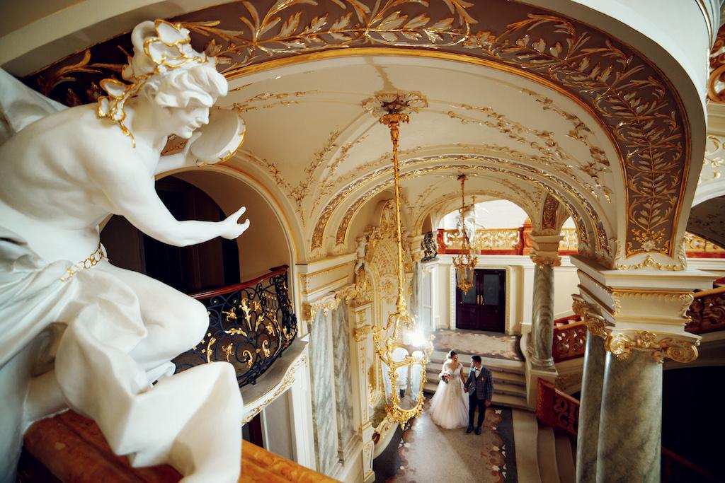 Оперный театр фото