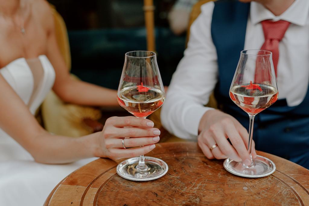 Пассаж фото свадьба