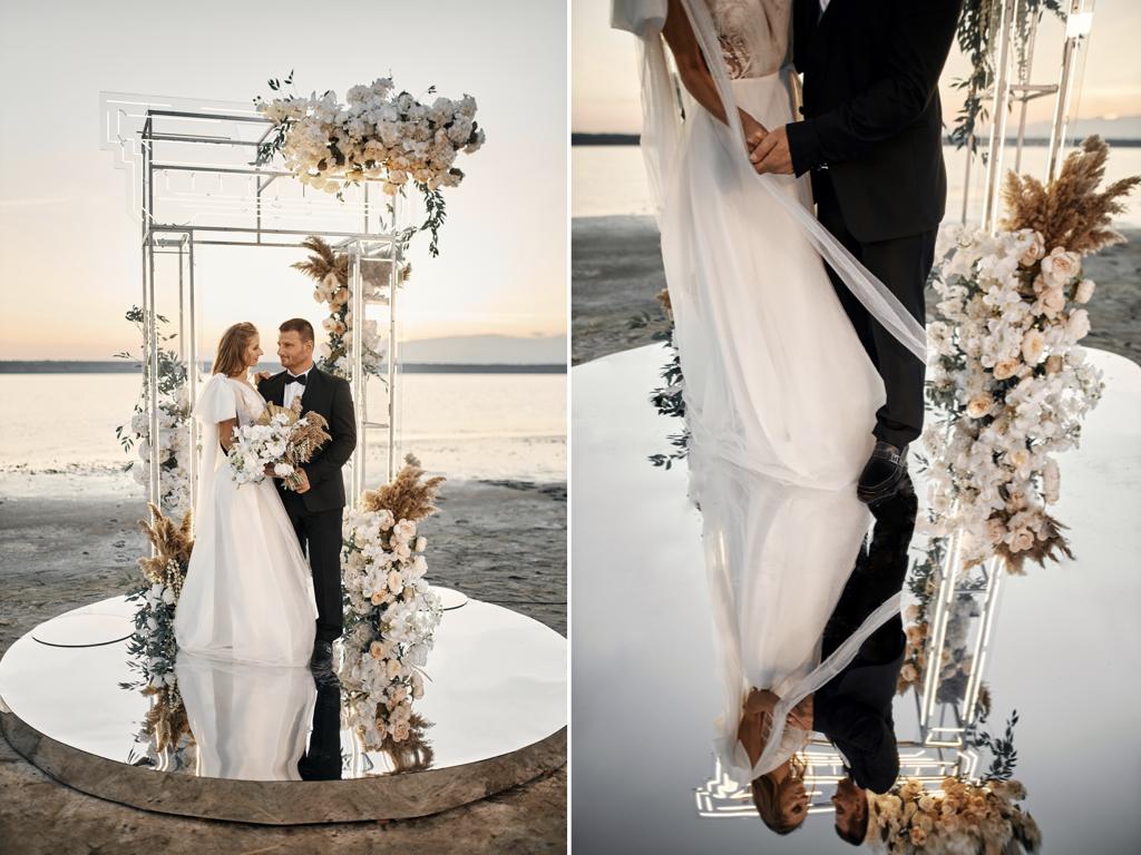 свадьба в Одессе под ключ