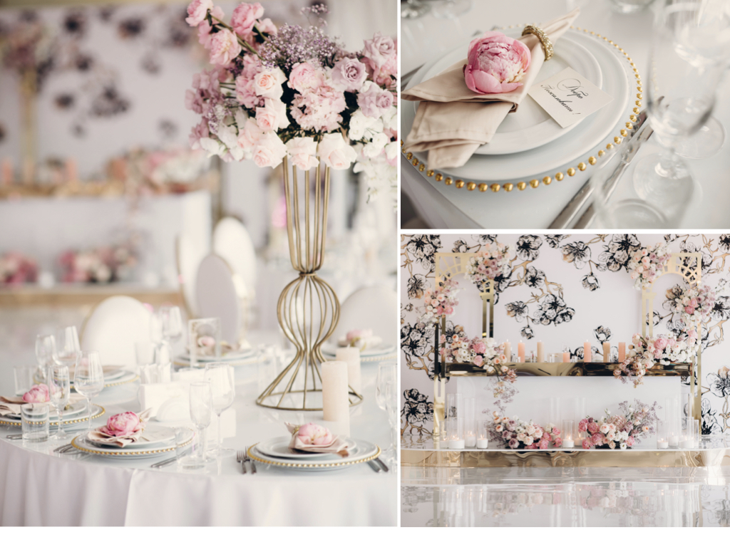 Свадьба в Одессе