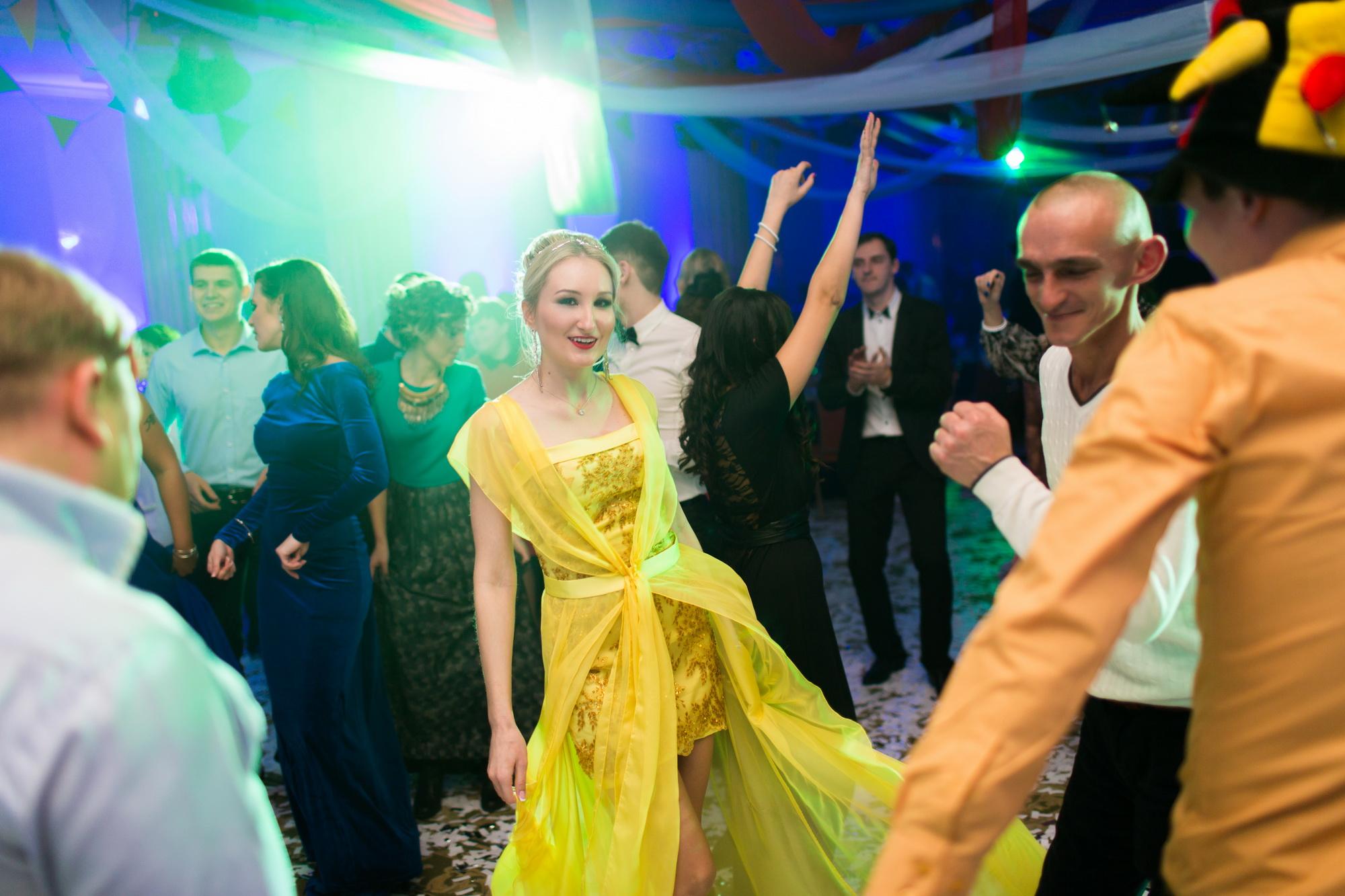 Лучший корпоратив в Одессе от Скоро Свадьба. Гостиница Бристоль.