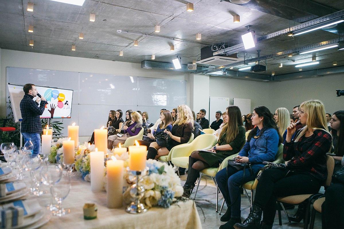 Школа свадебных распорядителей в Одессее