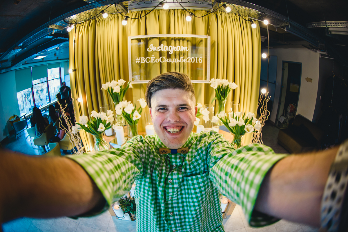 Семинар Всё о Свадьбе 2016, Одесса HUB