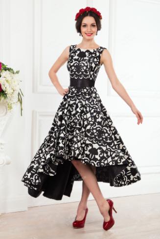 Коктейльное платье в Одессе EM012B