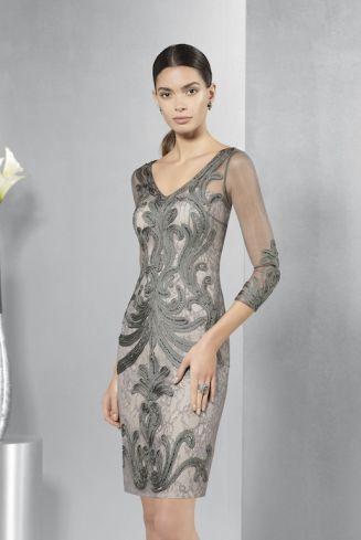 Коктейльное платье в Одессе 1G115_1