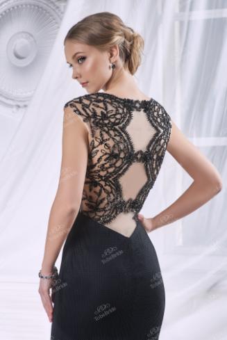 коктейльное платье в Одессе KP083B