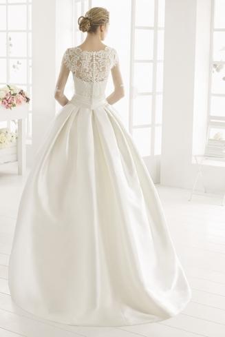 Свадебные платья в Одессе MIDAS by Aire Barcelona 2016