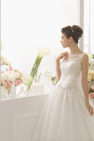 Свадебные платья в Одессе Canal by Aire Barcelona