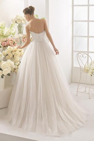 Свадебные платья в Одессе Сapri By Aire Barcelona