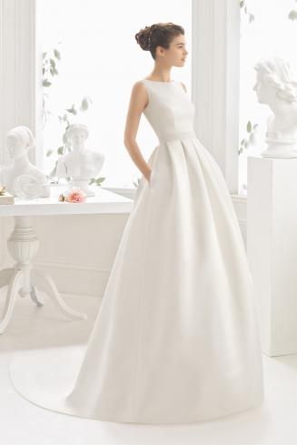 Свадебные платья в Одессе Charlote by Aire Barcelona