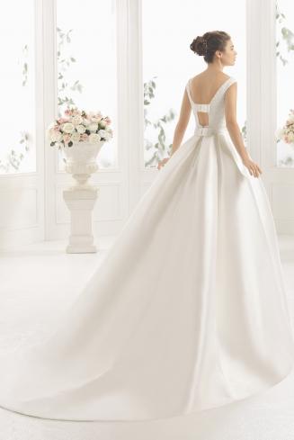 Свадебные платья в Одессе Ciara by Aire Barcelona