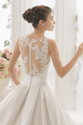 Свадебные платья в Одессе Cira by Aire Barcelona