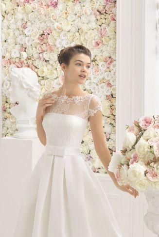 Свадебные платья в Одессе Clady by Aire Barcelona