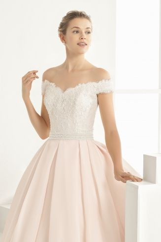 Свадебные платья в Одессе Onix by Rosa Clara
