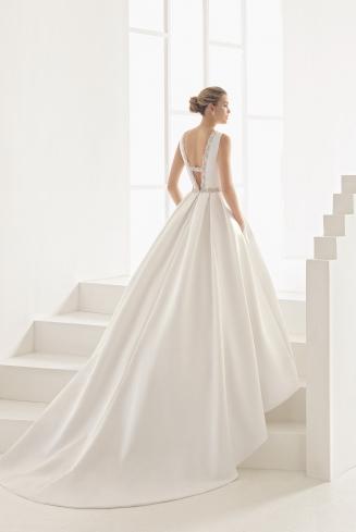 Свадебные платья в Одессе Orbe by Rosa Clara