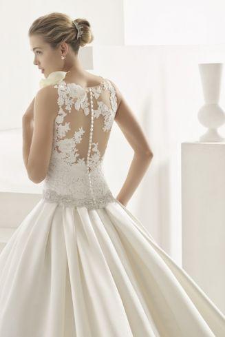 Свадебные платья в Одессе Orfeo by Rosa Clara