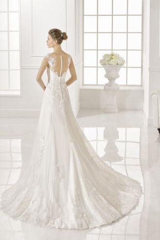 Свадебные платья в Одессе Zaire by Rosa Clara