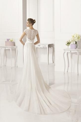 Свадебные платья в Одессе Zair by Rosa Clara