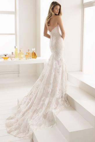 Свадебные платья в Одессе Balley by Aire Barcelona - 2C126
