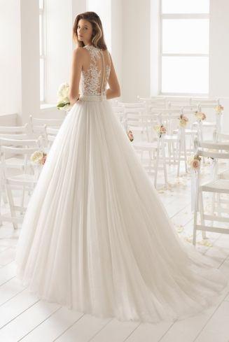 Свадебные платья в Одессе Basora by Aire Barcelona - 2C152