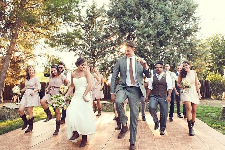 Ursa wedding